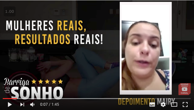 Depoimento Raquel Quartiero